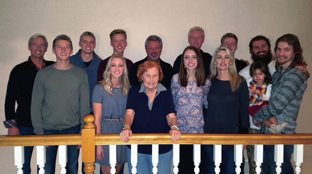 Family Owned for Three Generations_Lambert Family Owners of Midwest Heating, Cooling & Plumbing