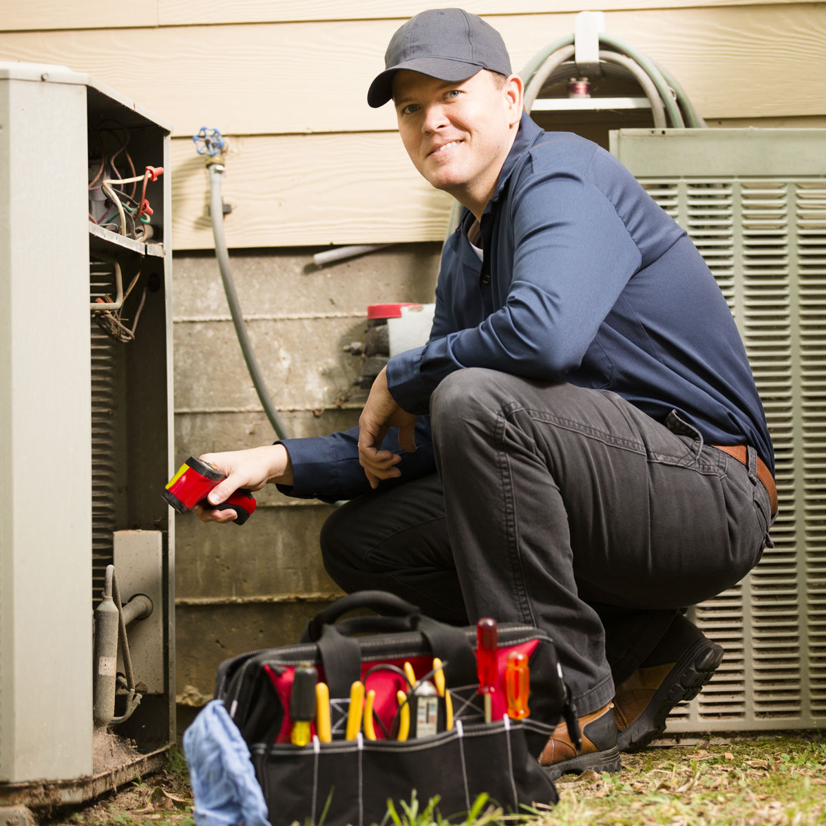 Heating and Air Conditioning Services HVAC in Kansas City
